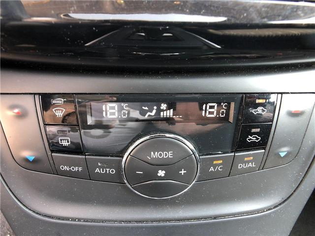 2018 Nissan Sentra  (Stk: 284177) in Calgary - Image 14 of 16