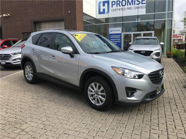 2016 Mazda CX-5 GS (Stk: 27953) in East York - Image 2 of 30