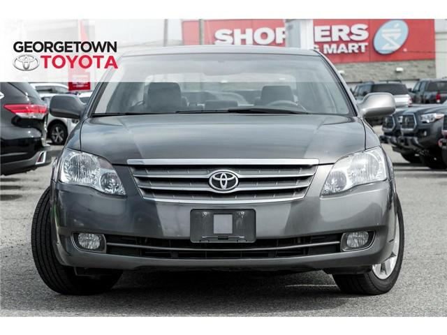 2006 Toyota Avalon  (Stk: 06-32388) in Georgetown - Image 2 of 19
