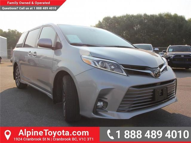 2018 Toyota Sienna LE 7-Passenger (Stk: S206700) in Cranbrook - Image 6 of 15