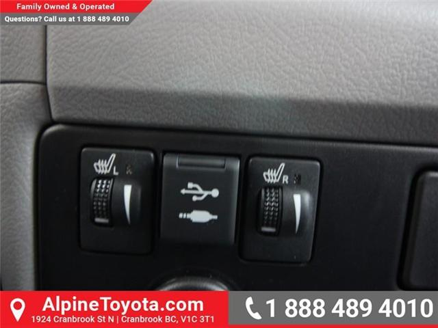 2018 Toyota Sienna LE 7-Passenger (Stk: S206700) in Cranbrook - Image 13 of 15