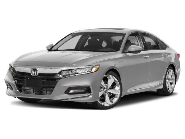 2018 Honda Accord Touring 20T Stk 8800025 In Brampton