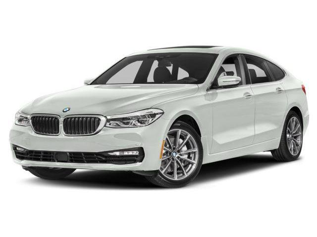 2018 BMW 640i xDrive Gran Turismo (Stk: 6356) in Kitchener - Image 1 of 9