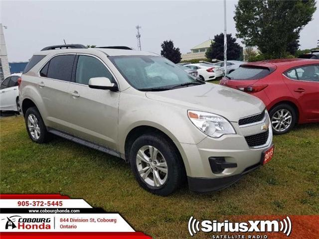2015 Chevrolet Equinox 1LT (Stk: G1689) in Cobourg - Image 2 of 8