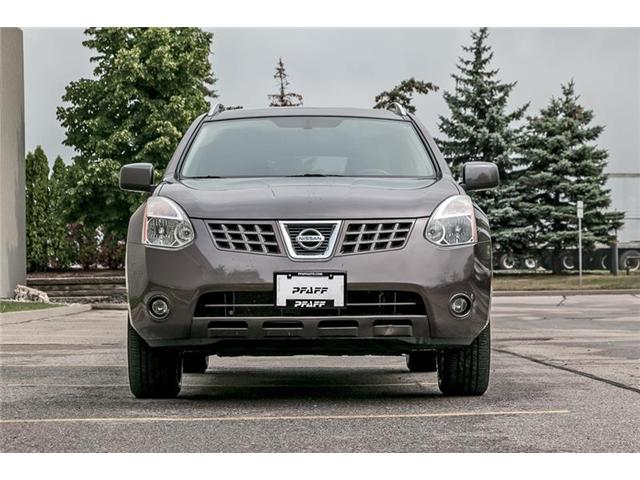 2008 Nissan Rogue SL (Stk: U5026A) in Mississauga - Image 2 of 20