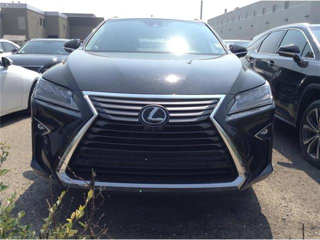 2018 Lexus RX 350L Luxury (Stk: 180617) in Calgary - Image 2 of 11