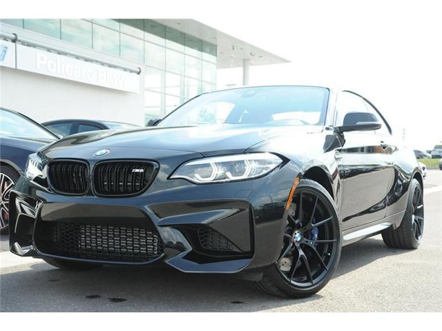 2018 BMW M2 Base (Stk: 8B70308) in Brampton - Image 1 of 17