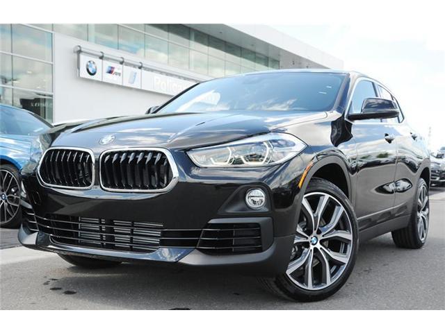 2018 BMW X2 xDrive28i (Stk: 8F77416) in Brampton - Image 1 of 11