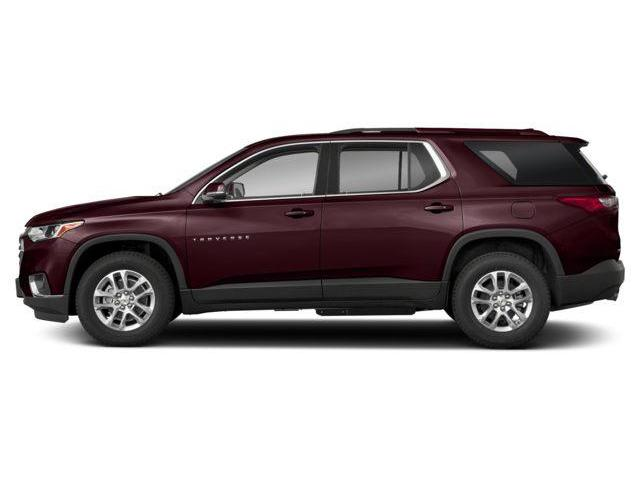 2019 Chevrolet Traverse 3LT (Stk: T9T014T) in Mississauga - Image 2 of 9