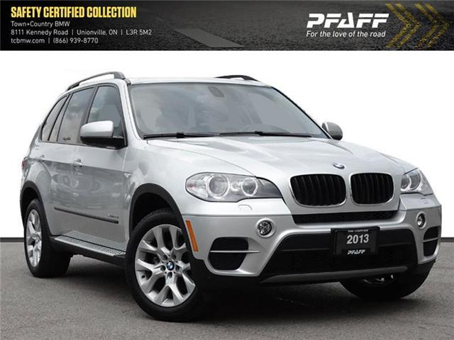 2013 BMW X5 xDrive35i (Stk: U11322) in Markham - Image 1 of 20