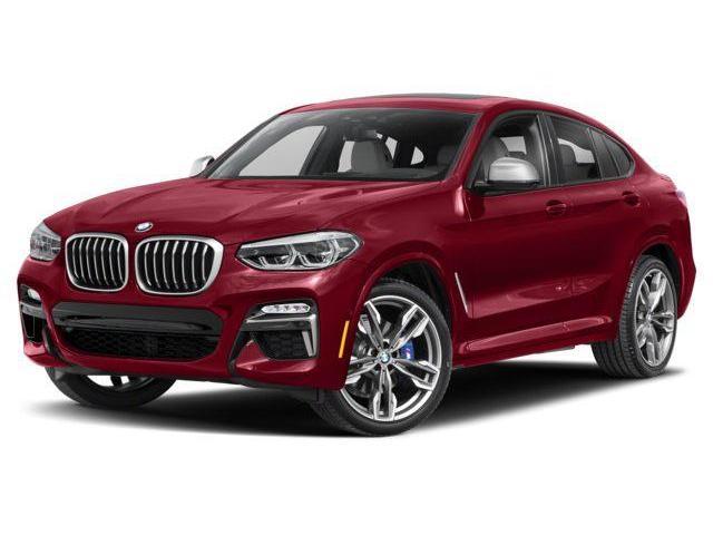 2019 BMW X4 M40i (Stk: N35978) in Markham - Image 1 of 9