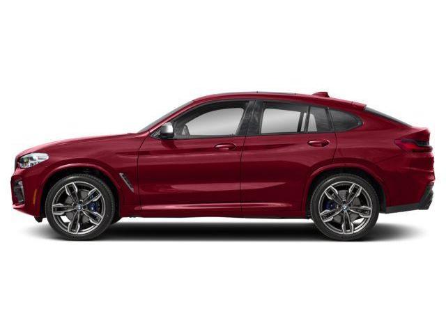 2019 BMW X4 M40i (Stk: N35978) in Markham - Image 2 of 9