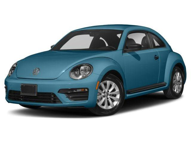2018 Volkswagen Beetle 2.0 TSI Coast (Stk: V3403) in Newmarket - Image 1 of 9
