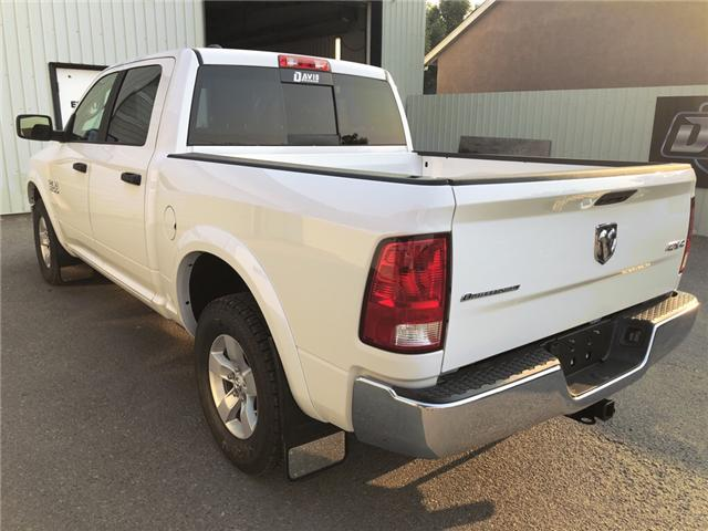 2018 RAM 1500 22T Outdoorsman (DISC) (Stk: 13543) in Fort Macleod - Image 3 of 18
