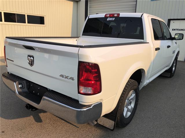 2018 RAM 1500 22T Outdoorsman (DISC) (Stk: 13543) in Fort Macleod - Image 4 of 18