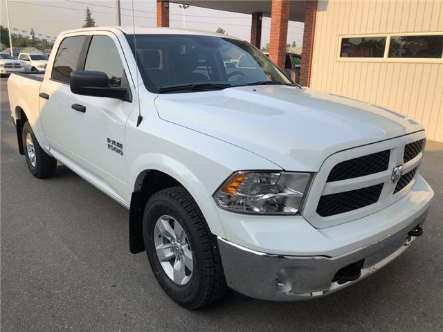 2018 RAM 1500 22T Outdoorsman (DISC) (Stk: 13543) in Fort Macleod - Image 6 of 18