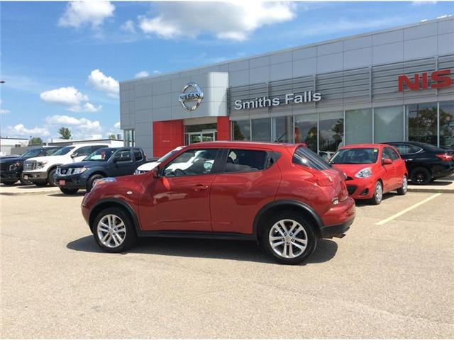 2014 Nissan Juke SV (Stk: 18-273A) in Smiths Falls - Image 2 of 13