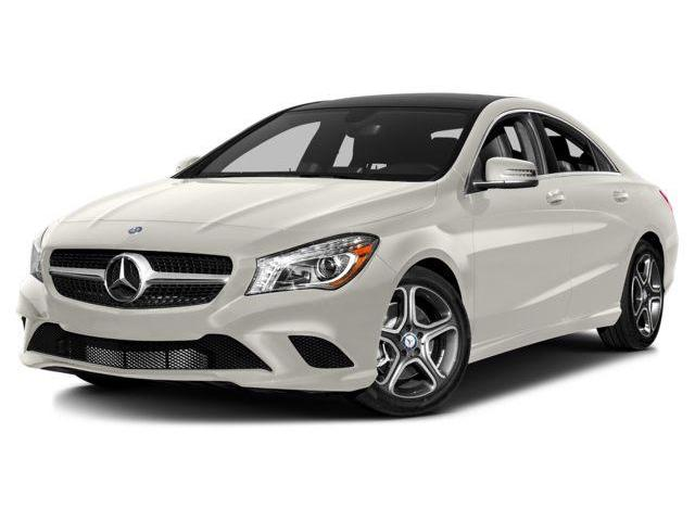 2015 Mercedes-Benz CLA-Class Base (Stk: 38457A) in Kitchener - Image 1 of 1