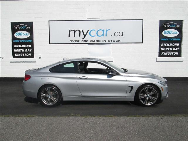 2014 BMW 428i xDrive (Stk: CV105) in Richmond - Image 1 of 14