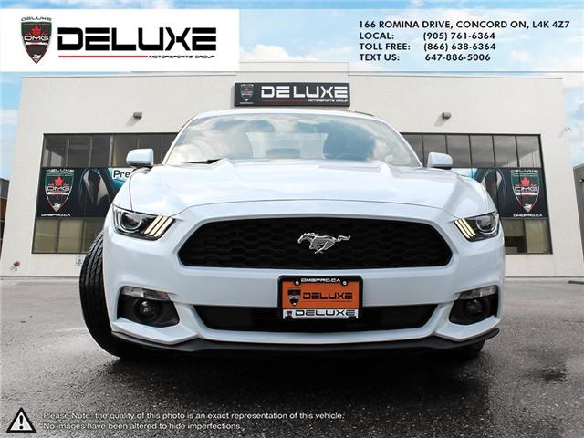2017 Ford Mustang V6 (Stk: D0444) in Concord - Image 2 of 18