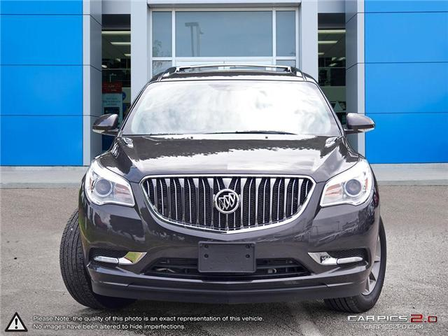 2017 Buick Enclave Leather (Stk: 7899A) in Mississauga - Image 2 of 27