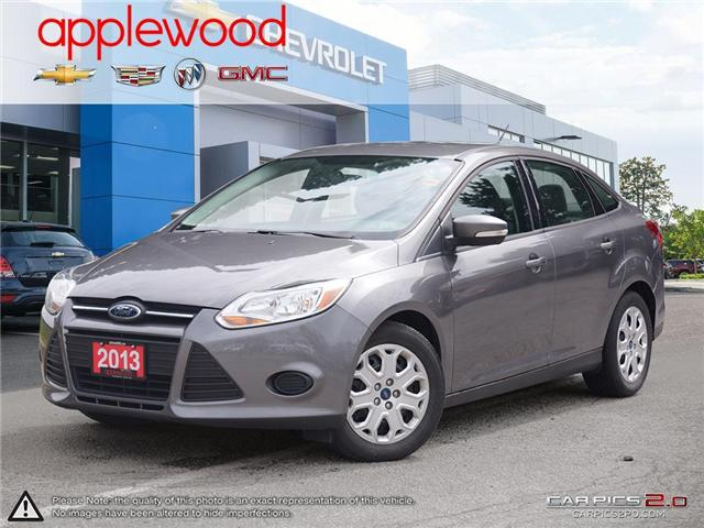 2013 Ford Focus SE (Stk: 6054TN) in Mississauga - Image 1 of 27