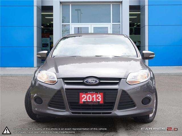 2013 Ford Focus SE (Stk: 6054TN) in Mississauga - Image 2 of 27