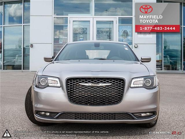 2017 Chrysler 300 S (Stk: 184186) in Edmonton - Image 2 of 20