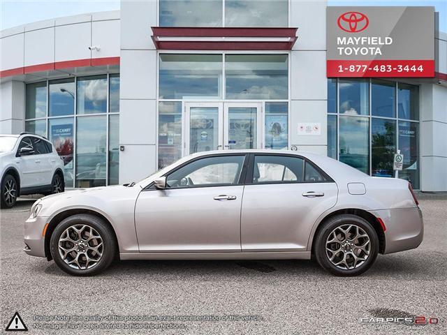 2017 Chrysler 300 S (Stk: 184186) in Edmonton - Image 3 of 20
