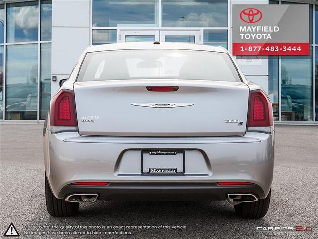 2017 Chrysler 300 S (Stk: 184186) in Edmonton - Image 5 of 20