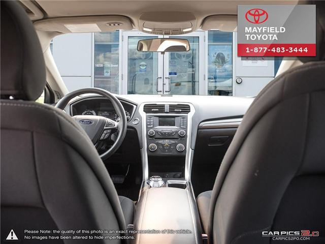 2018 Ford Fusion SE (Stk: 184176) in Edmonton - Image 20 of 20