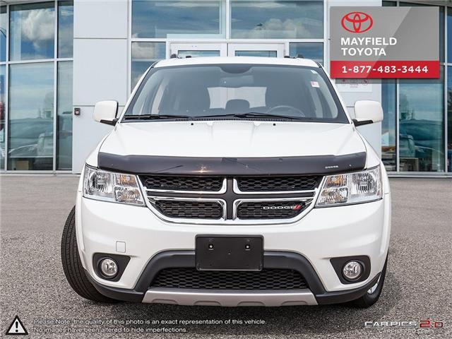 2017 Dodge Journey GT (Stk: 184185) in Edmonton - Image 2 of 20