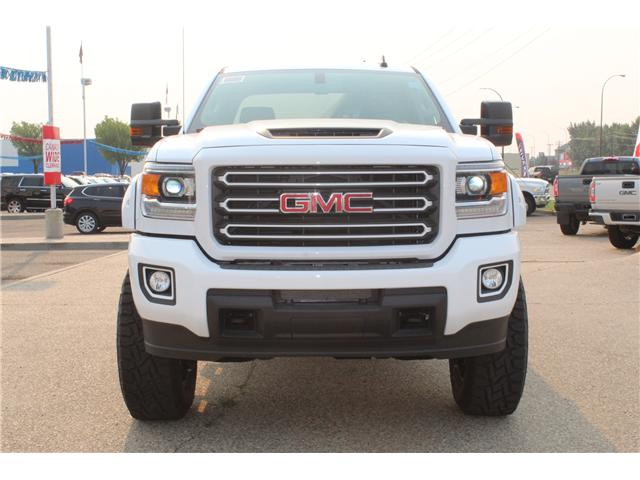 2018 GMC Sierra 3500HD SLT (Stk: 161659) in Medicine Hat - Image 2 of 29