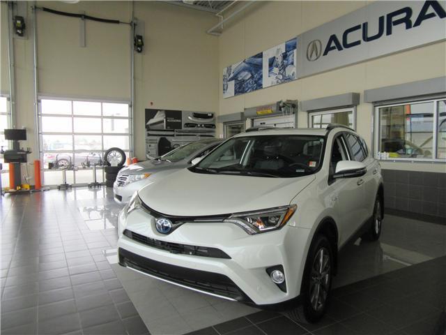 2018 Toyota RAV4 Hybrid  (Stk: 49010A) in Saskatoon - Image 2 of 27