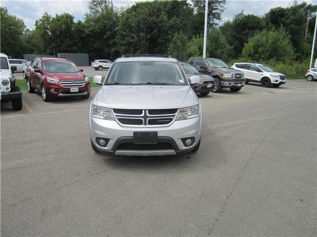 2014 Dodge Journey SXT (Stk: 18498A) in Perth - Image 2 of 8