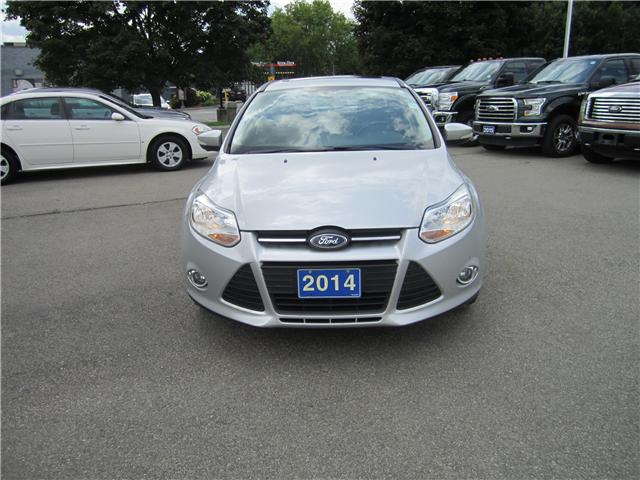 2014 Ford Focus SE (Stk: 18172A) in Perth - Image 2 of 8