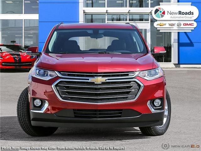 2019 Chevrolet Traverse LT (Stk: J105588) in Newmarket - Image 2 of 23