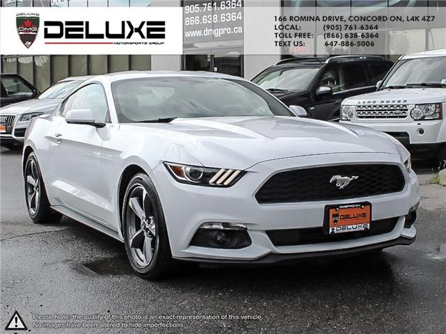 2017 Ford Mustang V6 (Stk: D0444) in Concord - Image 18 of 18