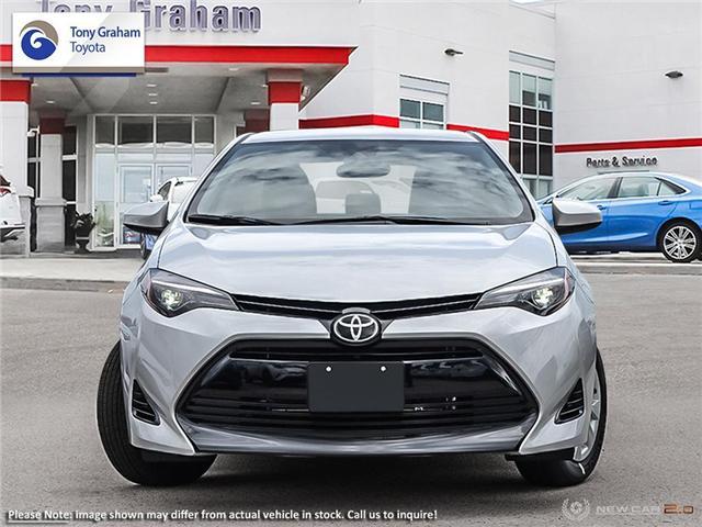 2019 Toyota Corolla CE (Stk: 57318) in Ottawa - Image 2 of 24