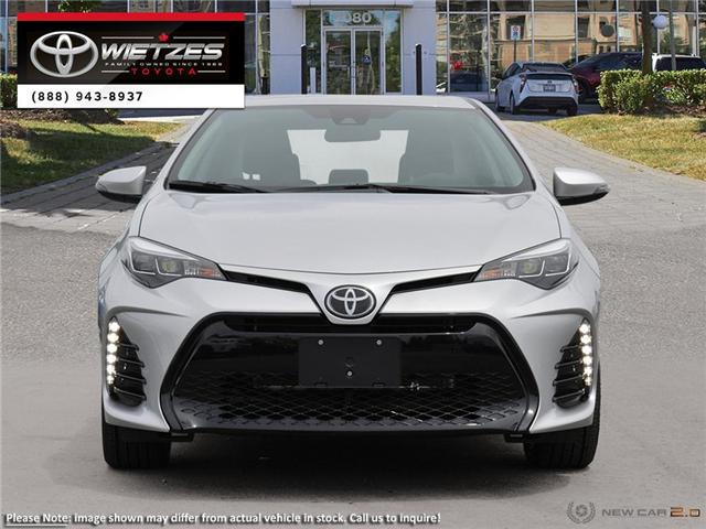 2019 Toyota Corolla SE (Stk: 66913) in Vaughan - Image 2 of 25