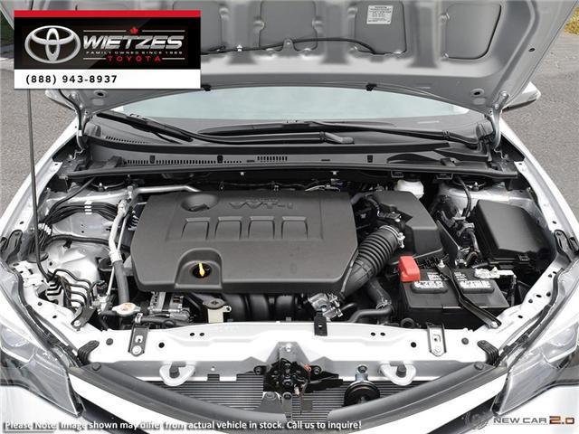 2019 Toyota Corolla SE (Stk: 66913) in Vaughan - Image 6 of 25
