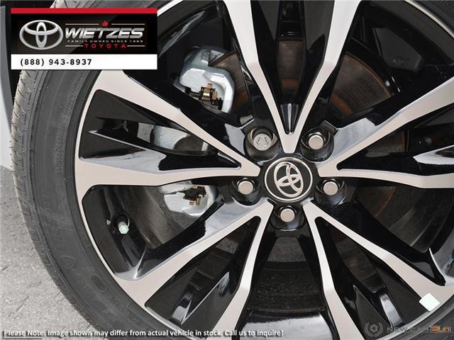 2019 Toyota Corolla SE (Stk: 66913) in Vaughan - Image 8 of 25