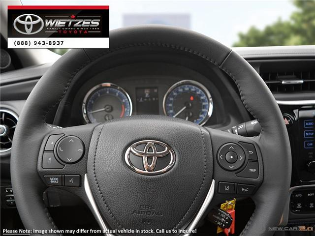 2019 Toyota Corolla SE (Stk: 66913) in Vaughan - Image 13 of 25