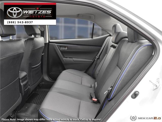2019 Toyota Corolla SE (Stk: 66913) in Vaughan - Image 21 of 25