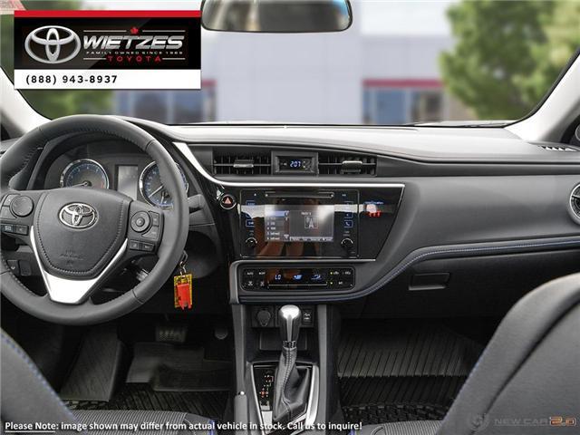 2019 Toyota Corolla SE (Stk: 66913) in Vaughan - Image 22 of 25