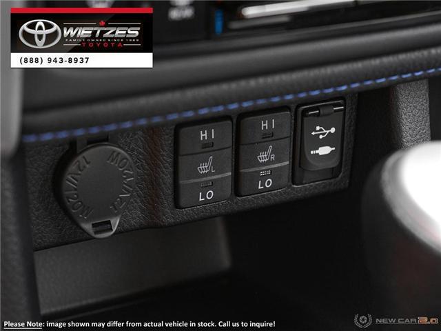2019 Toyota Corolla SE (Stk: 66913) in Vaughan - Image 25 of 25