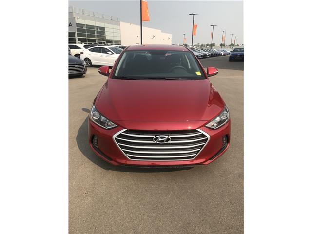 2018 Hyundai Elantra GL (Stk: H2257) in Saskatoon - Image 2 of 20