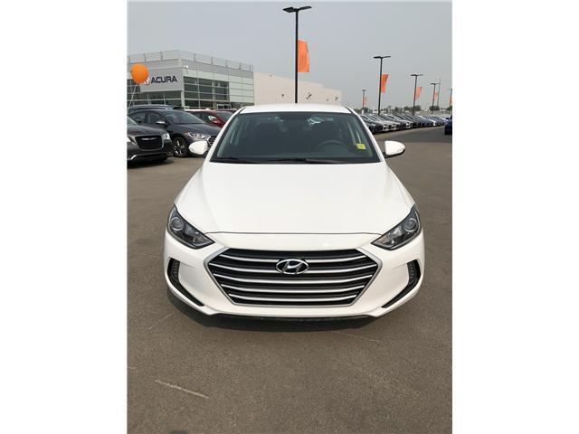 2018 Hyundai Elantra GL (Stk: H2256) in Saskatoon - Image 2 of 24
