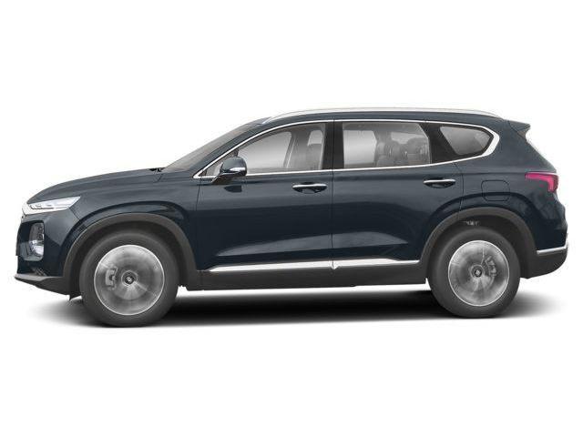 2019 Hyundai Santa Fe Ultimate 2.0 (Stk: 90016) in Goderich - Image 2 of 3