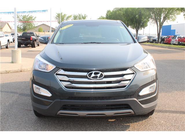 2013 Hyundai Santa Fe Sport 2.0T SE (Stk: 156464) in Medicine Hat - Image 2 of 25